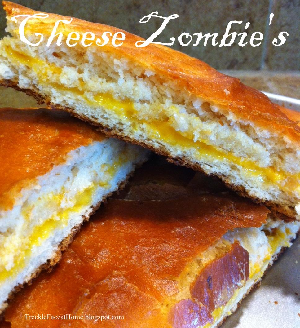 cheese zombie recipe