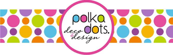 Polka Dots | Party Design