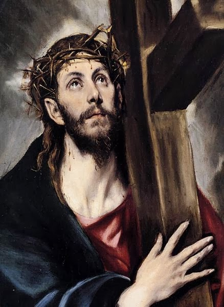 Image of Jesus Christ