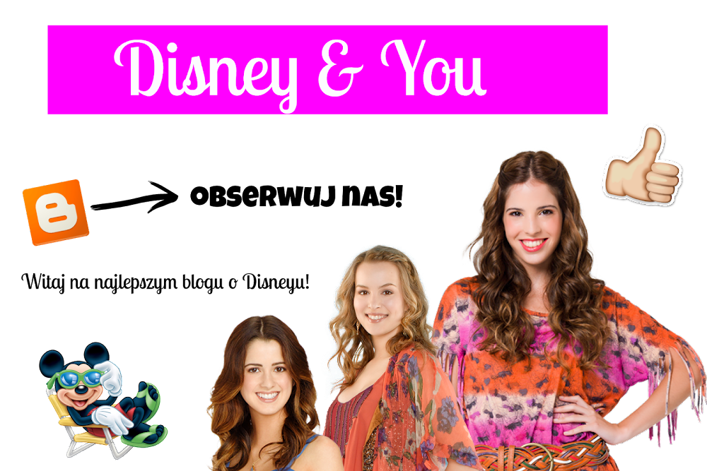 Disney & You