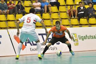 Pontos positivos e negativos de tipos de marcação no Futsal