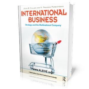 International Business subjects