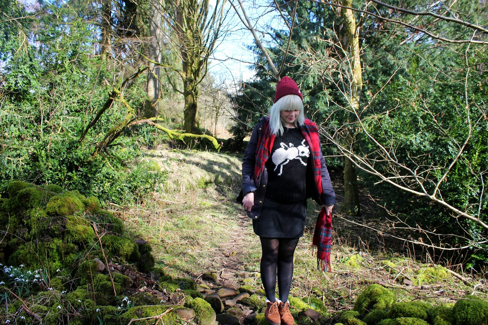 wales fashion style blogger