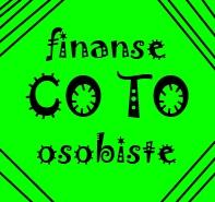 Co to są finanse osobiste?