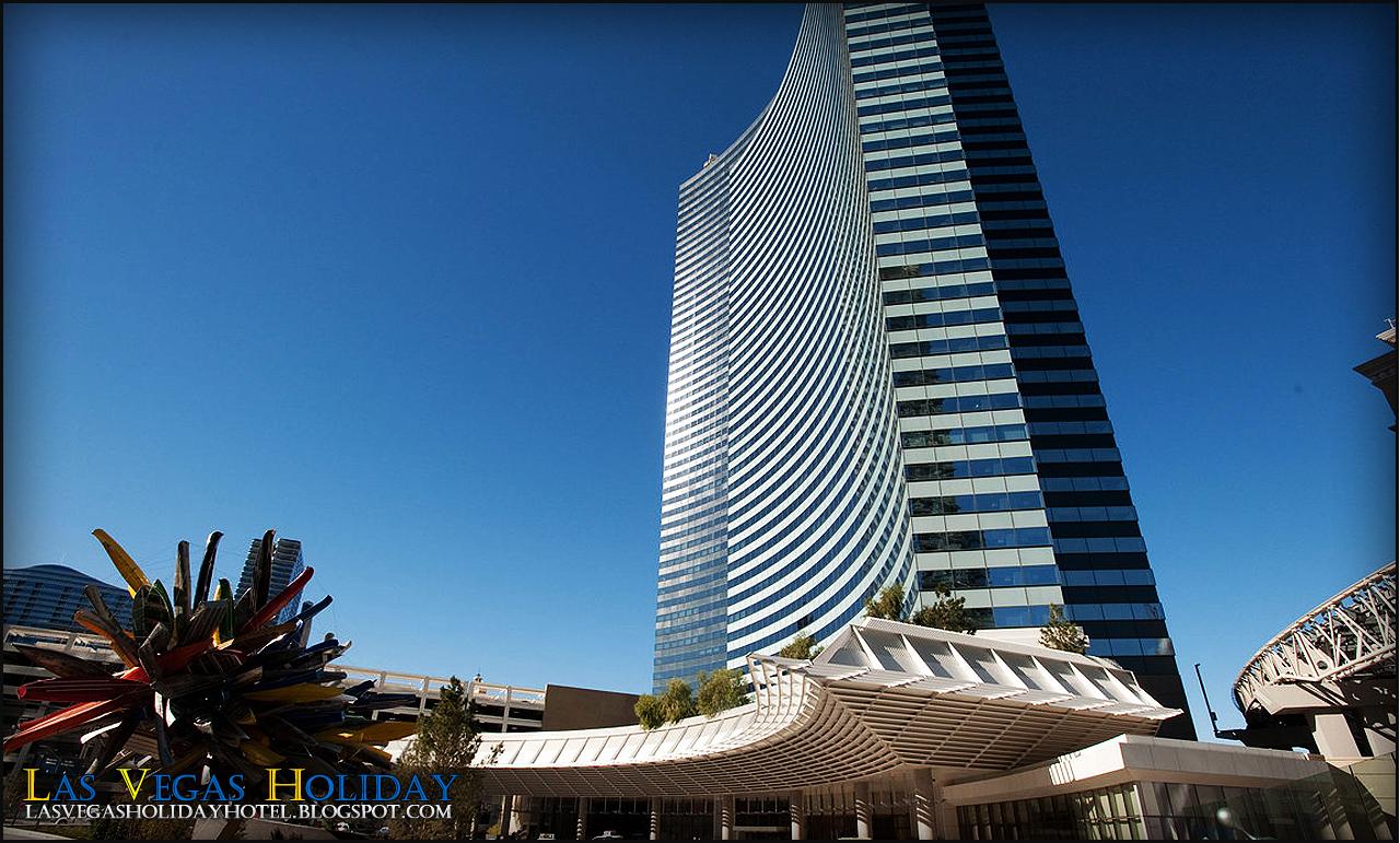 Las Vegas Holiday Luxury Design Vdara Hotel amp Spa
