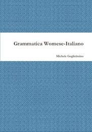 9° Libro: Grammatica Womese-Italiano