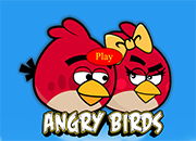 Angry Birds Star Catch
