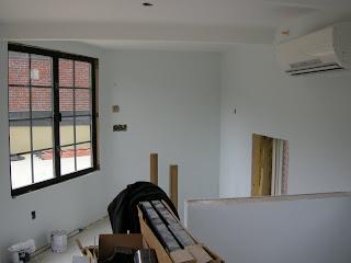 redbrickbuilding photos of the round 3 paint colors. Black Bedroom Furniture Sets. Home Design Ideas