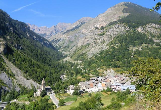 St-Dalmas-Le-Selvage