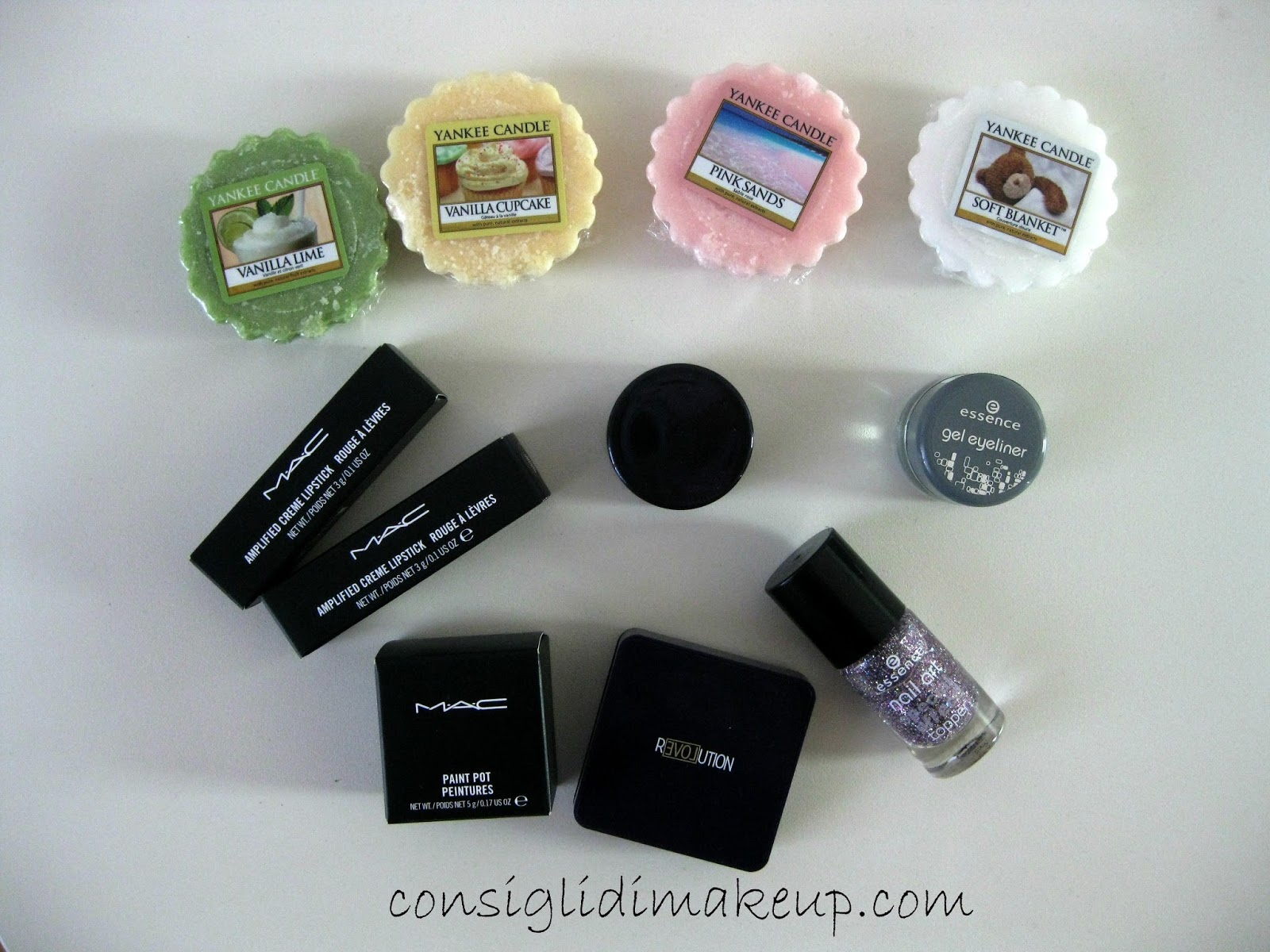 Paint Pot Clio Make Up