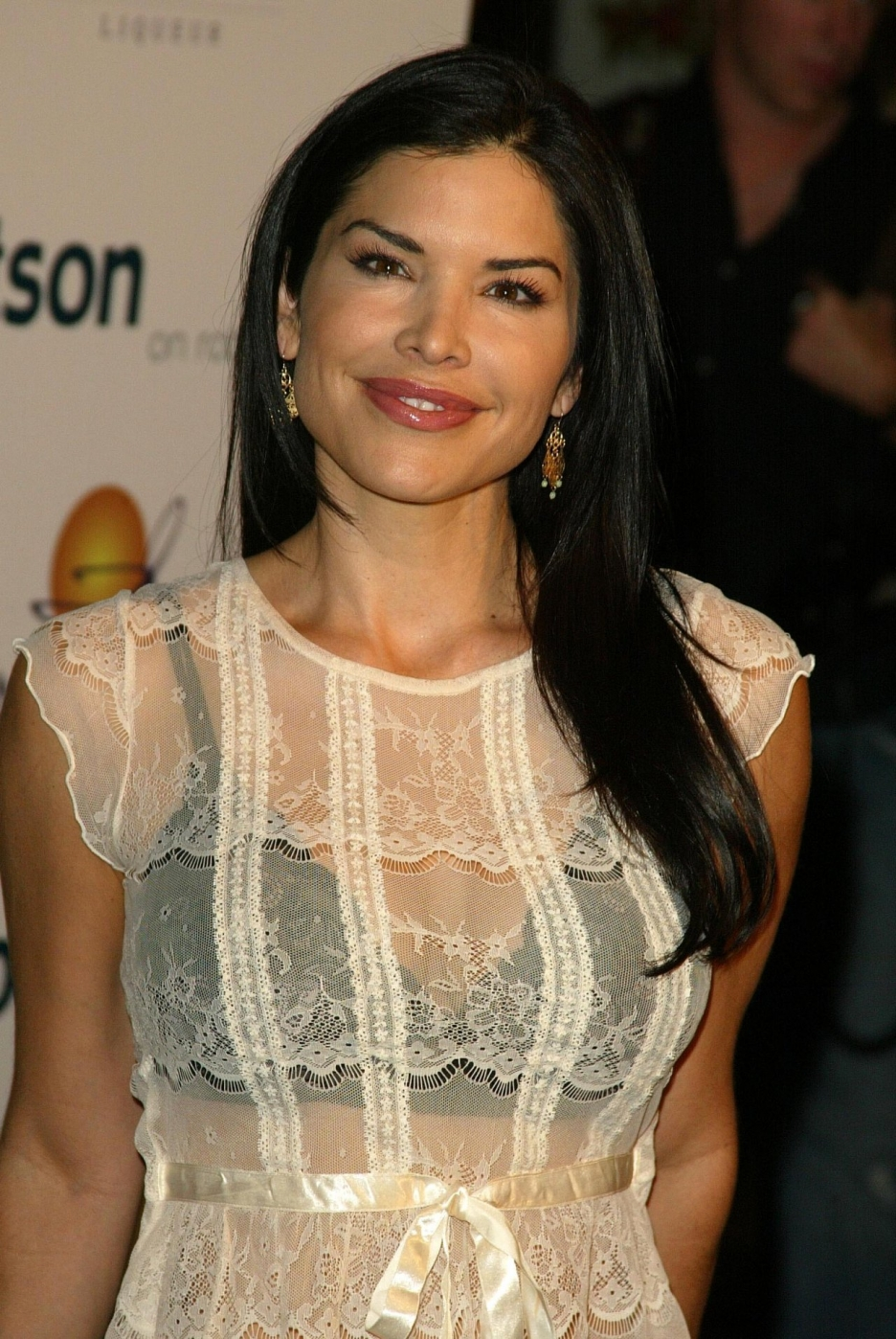 lauren sanchez Long Hairstyles