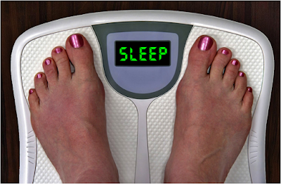 Want To Lose Weight? Sleep More...or Less...