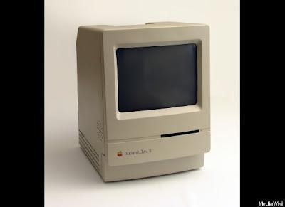 Macintosh generasi pertama