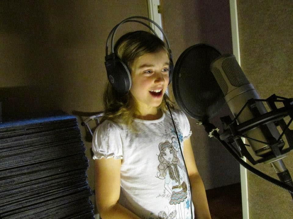 Challan Carmichael Recording