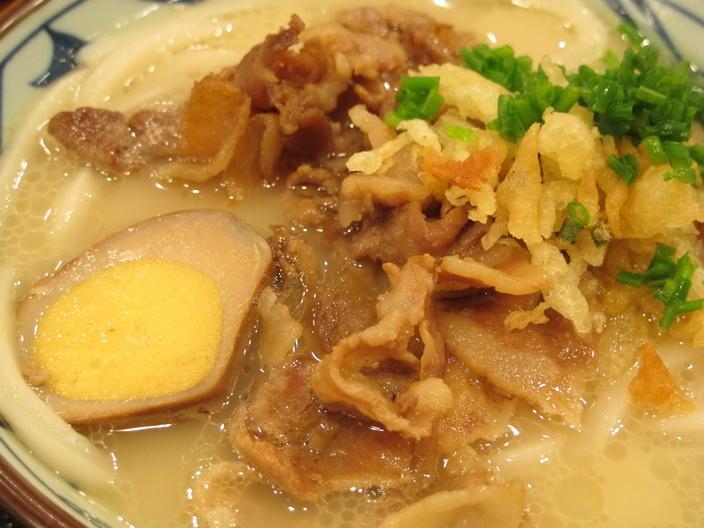 對了,去上海吧!」Yes,Go Shanghai!: 日本丸龜製麵 ...