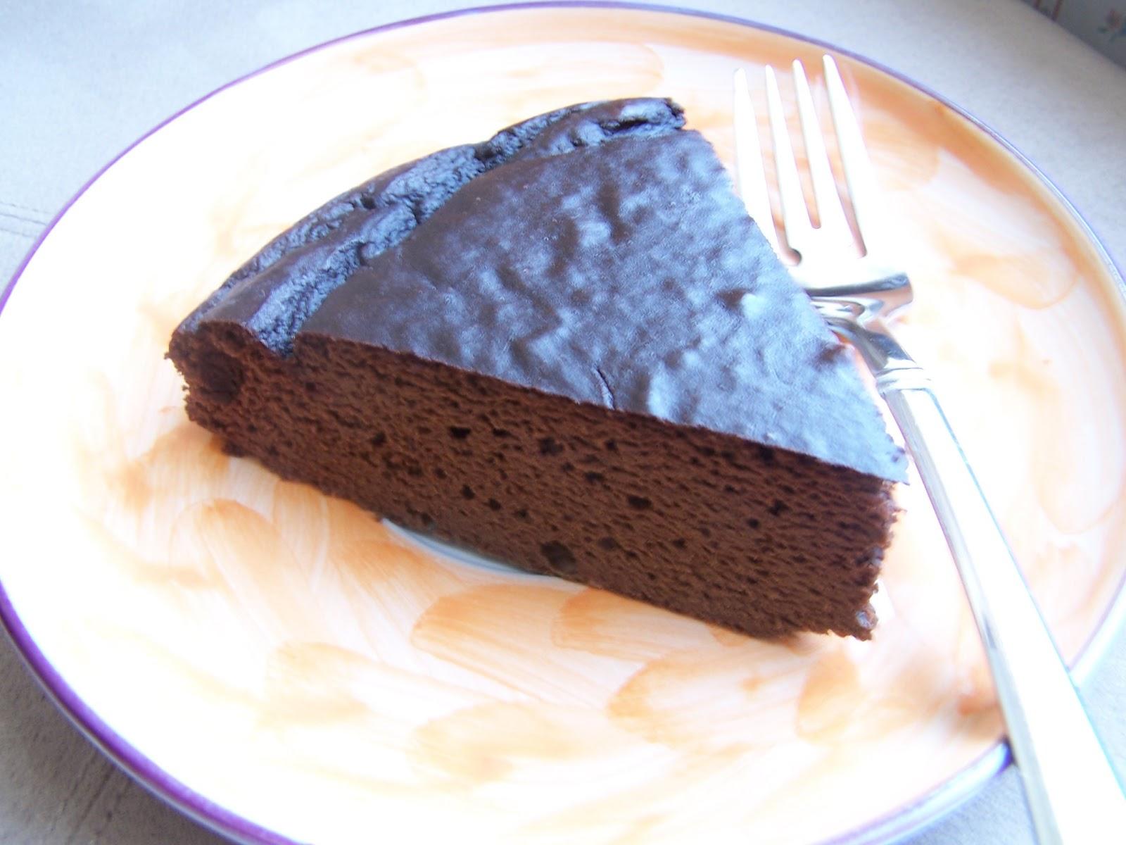 Moist Chocolate Hershey Cake