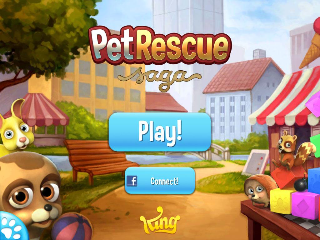 animal adoption center games online