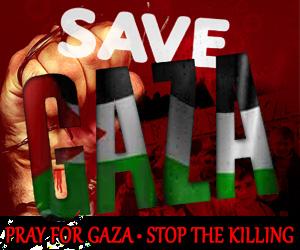 Save Gaza Denaihati