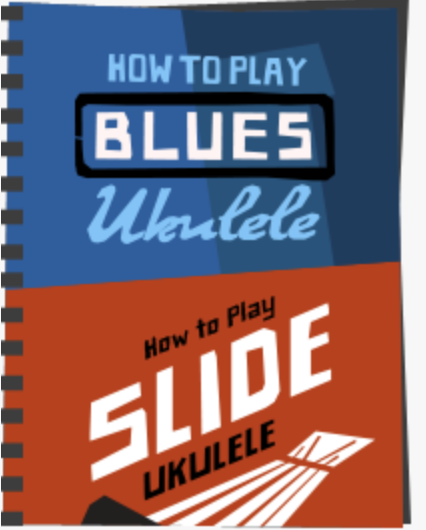 Learn Ukulele Blues!