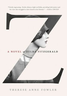 Z is a great summer read