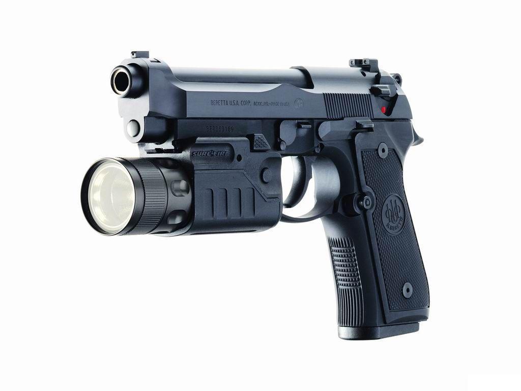 Photos Gun Wallpaper