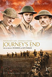 Journey's End - Watch Journeys End Online Free 2017 Putlocker