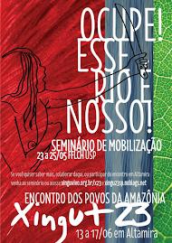X+23 Comitê São Paulo