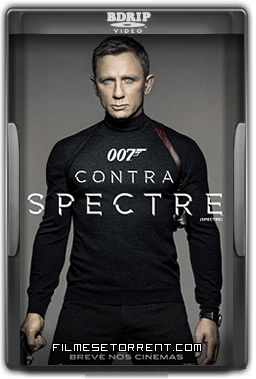 007 Contra Spectre Torrent Dublado