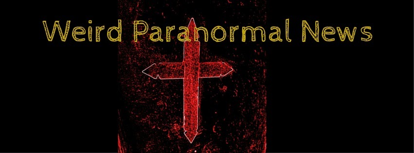 Weird Paranormal News