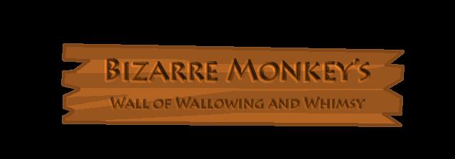 Bizarre Monkey's Paradise