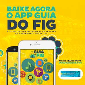 BAIXE O APP DO 25º FIG.