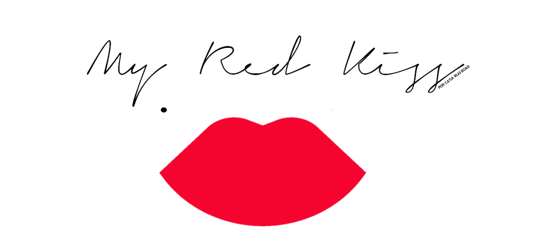 My Red Kiss