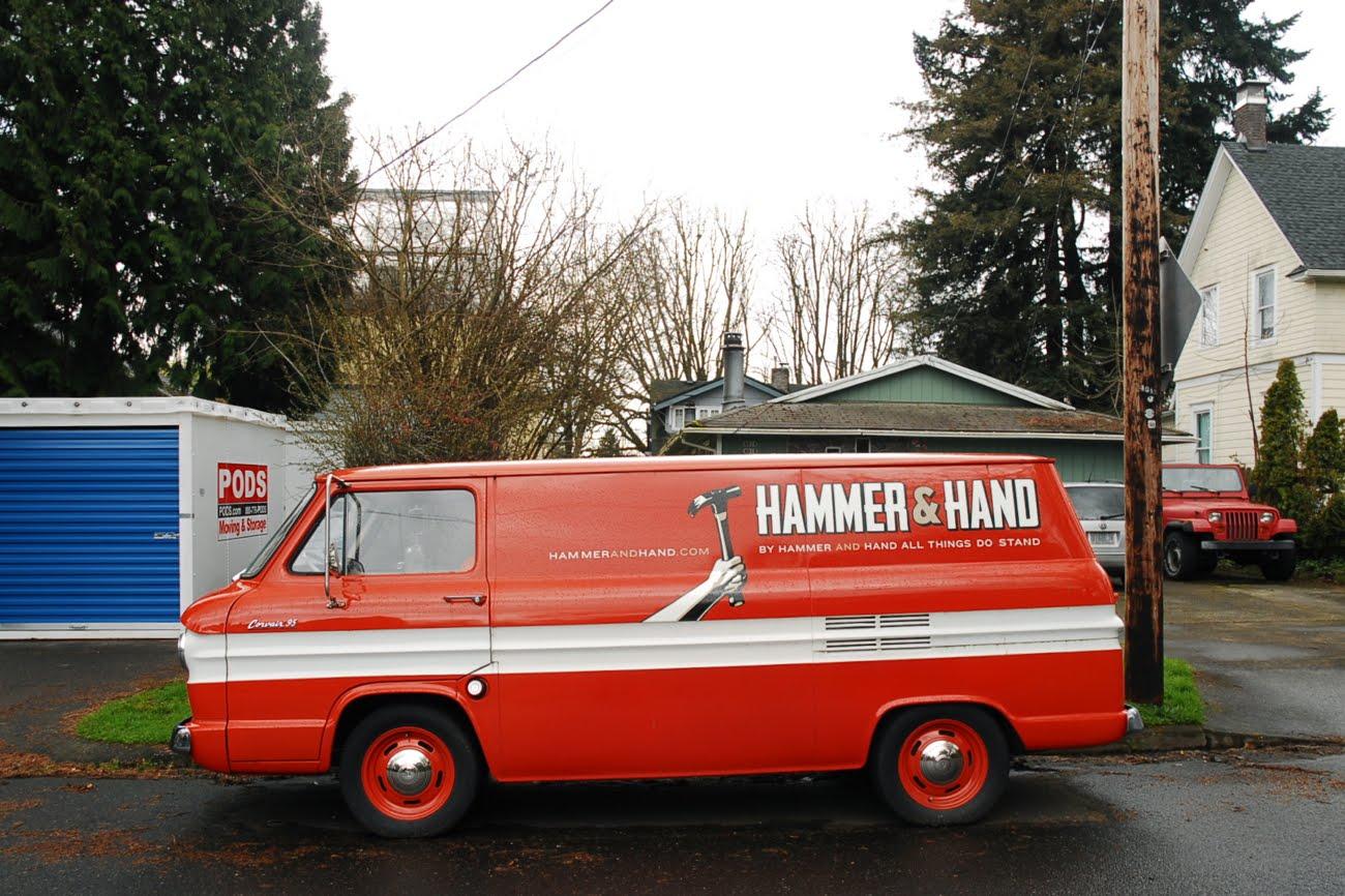 95 Chevy Coachman Van Autos Post