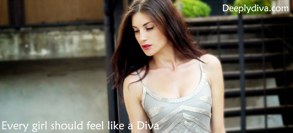 Deeply Diva