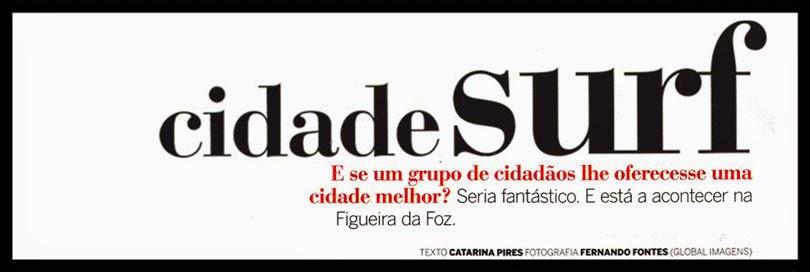 SOS Cabedelo / Cidade Surf