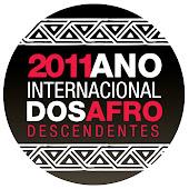 Selo Comemorativo ao Ano Internacional