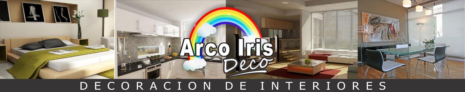 Arco Iris Deco