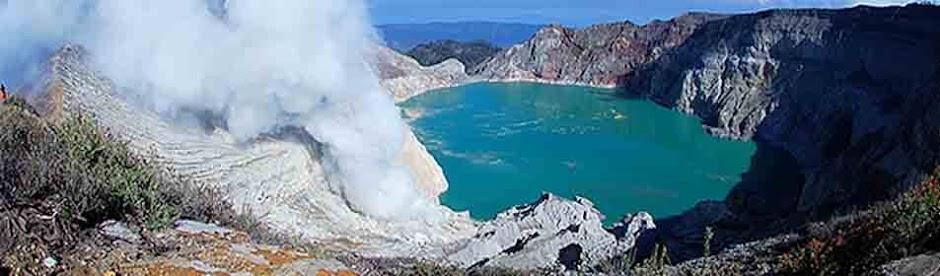 Kawah Ijen Tour, Bromo Tour Surabaya Bali and Yogyakarta