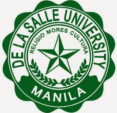 DLSU logo