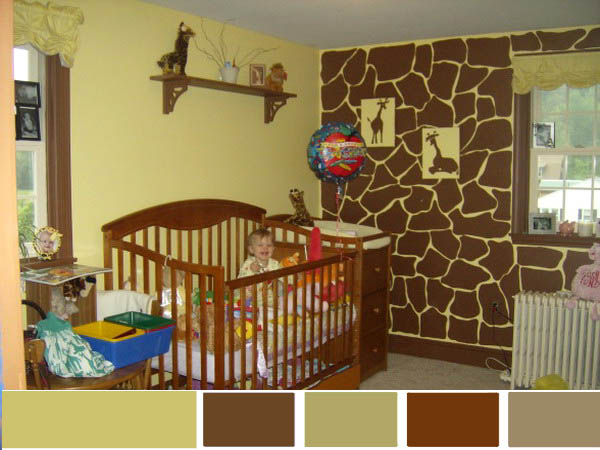 Brown Color Schemes
