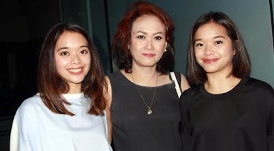 Artis Indonesia Yang Memiliki Anak Kembar
