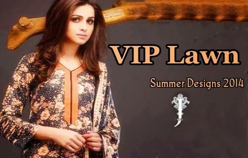 Vip Lawn 2014