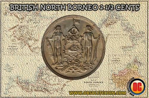 NORTH BORNEO