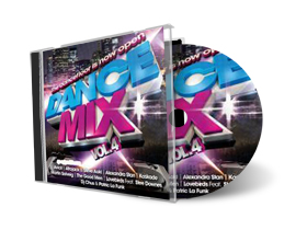 Dance+Mix+Vol.+4+2011 Dance Mix Vol. 4