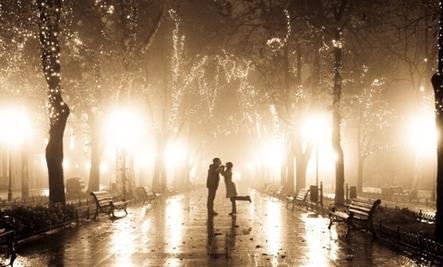 Dreaming Out Loud - man woman romance love feelings