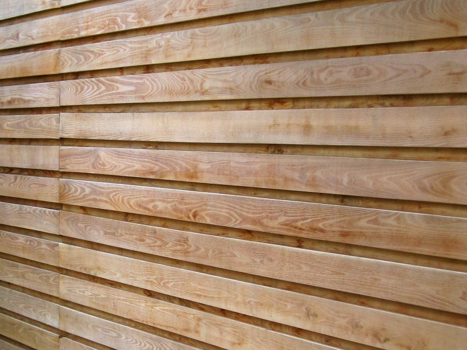 Giving New Life to Trees: Black Locust Lumber
