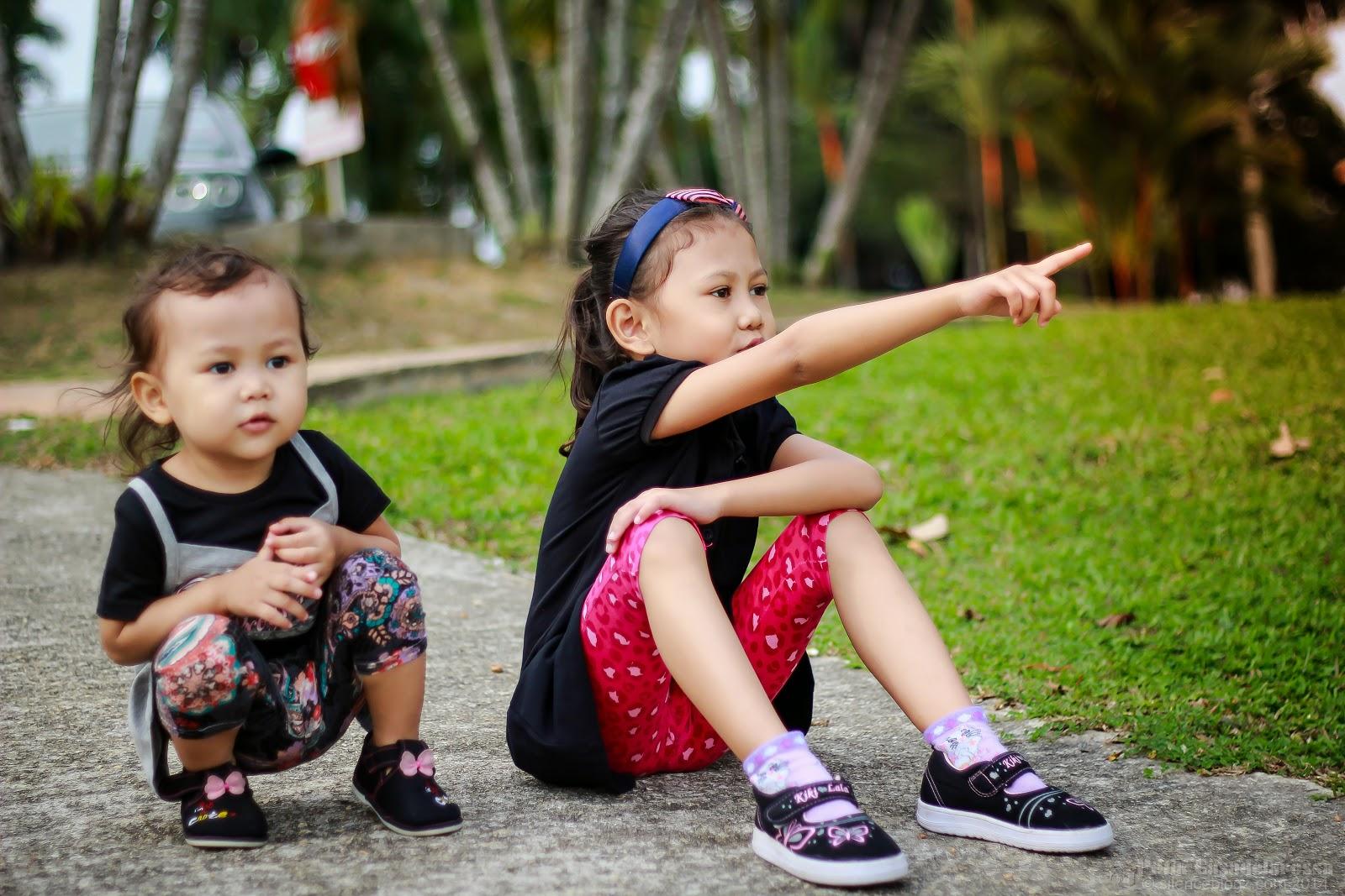 Bersiar Di Wetland Putrajaya