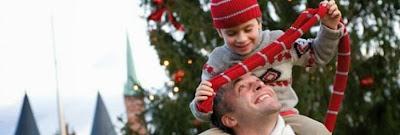 Landal Weihnachten