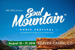 The Soul Moutain Music Festival