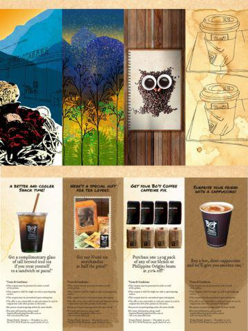 Bo's Coffee: Coffee Book 2013
